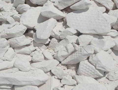 Kaolin / China Clay